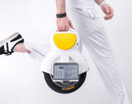 Airwheel self-balance electric unicycle